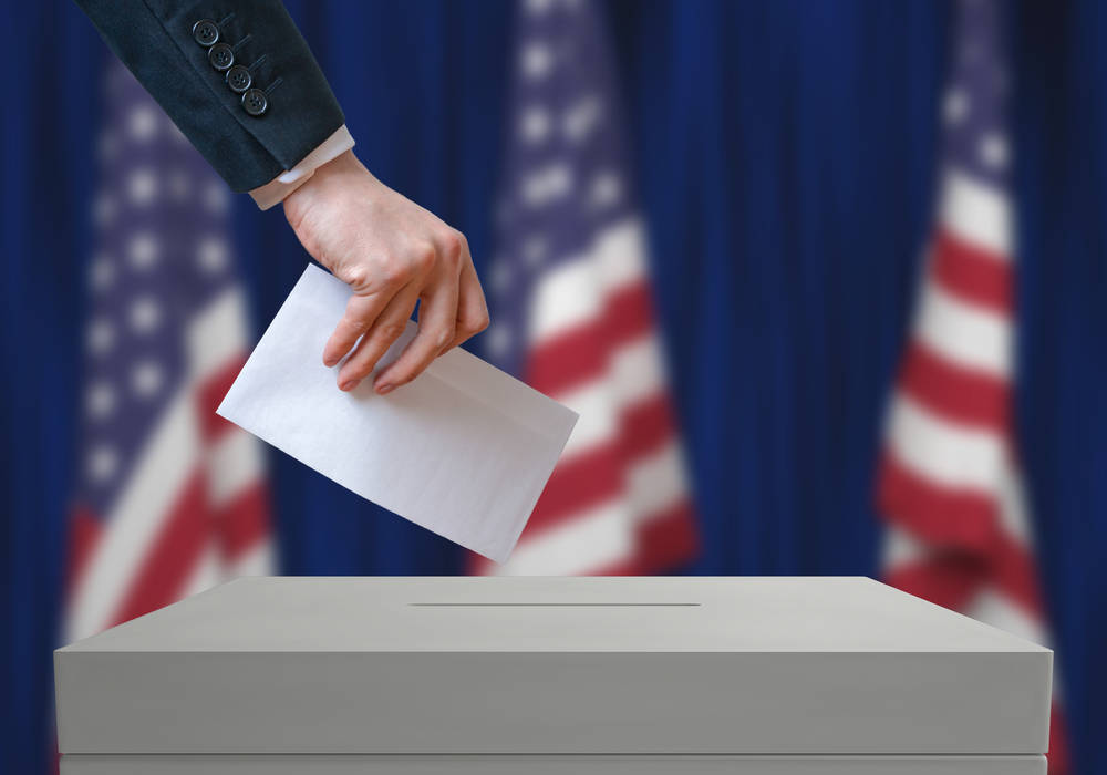 The 2020 U.S. Elections and Compound Interest Investing