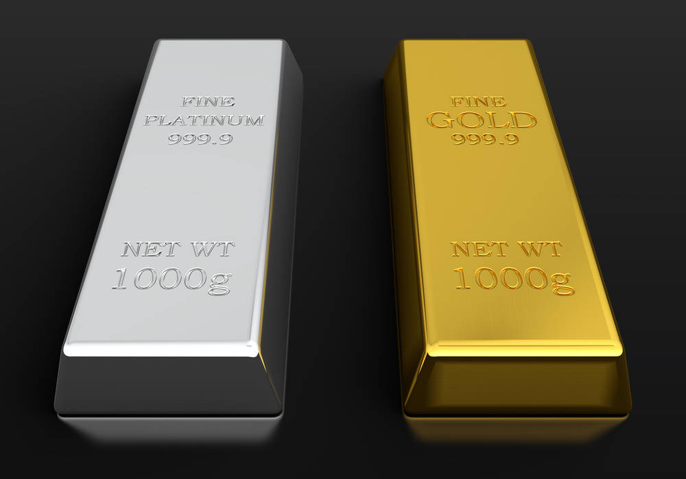 Which Precious Metal Should You Own?   Compound Daily Investing
