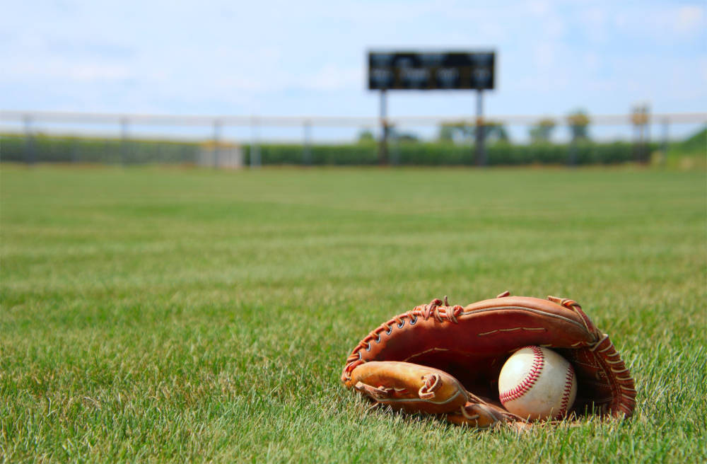 Compound Interest and Major League Baseball