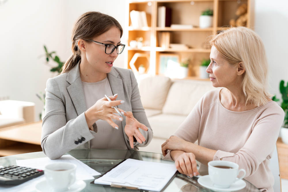 Ask Questions for the Financial Planner