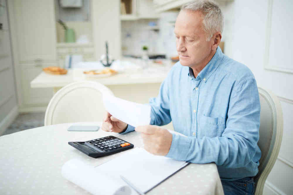 Assess How Much Retirement Savings You Need