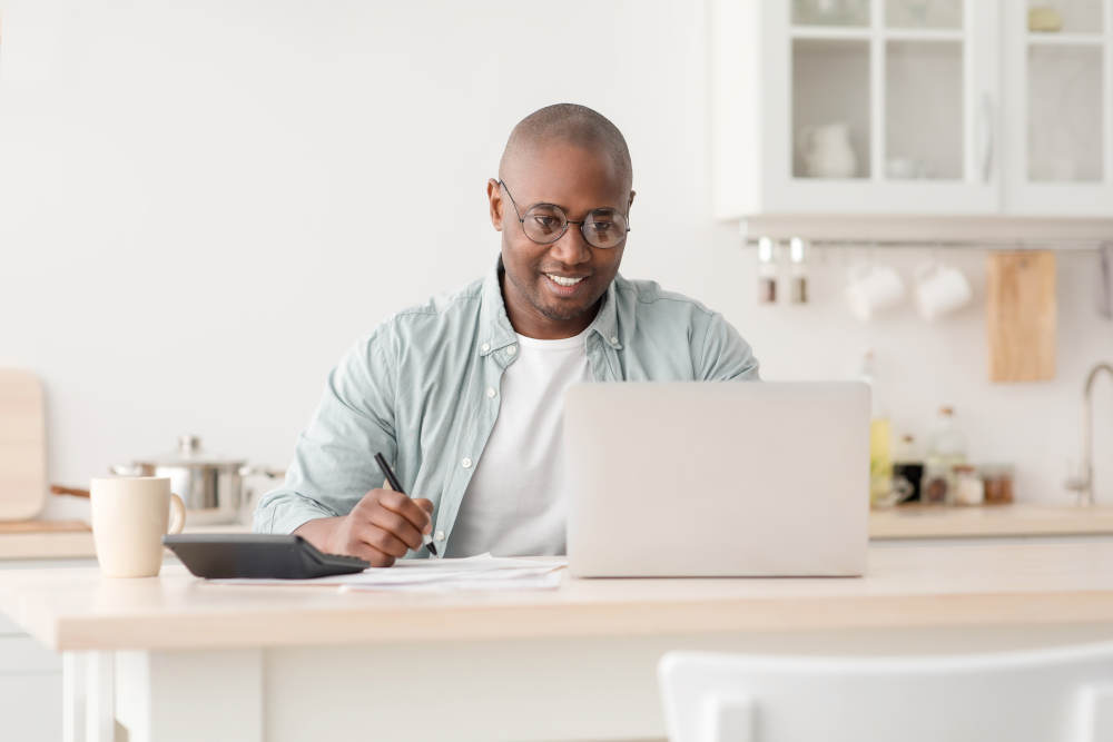 Do Basic Research about Financial Advice