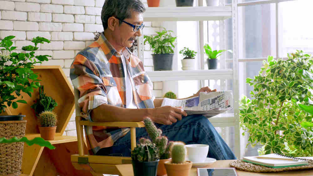 Life Expectancy Past 100 Makes Compound Interest More Essential