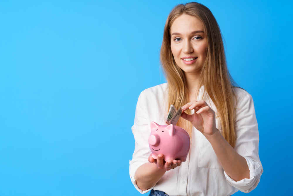 Retirement Savings Strategy for Young Investor