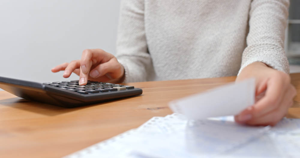Use a Percent of Income to Decide How Much to Save