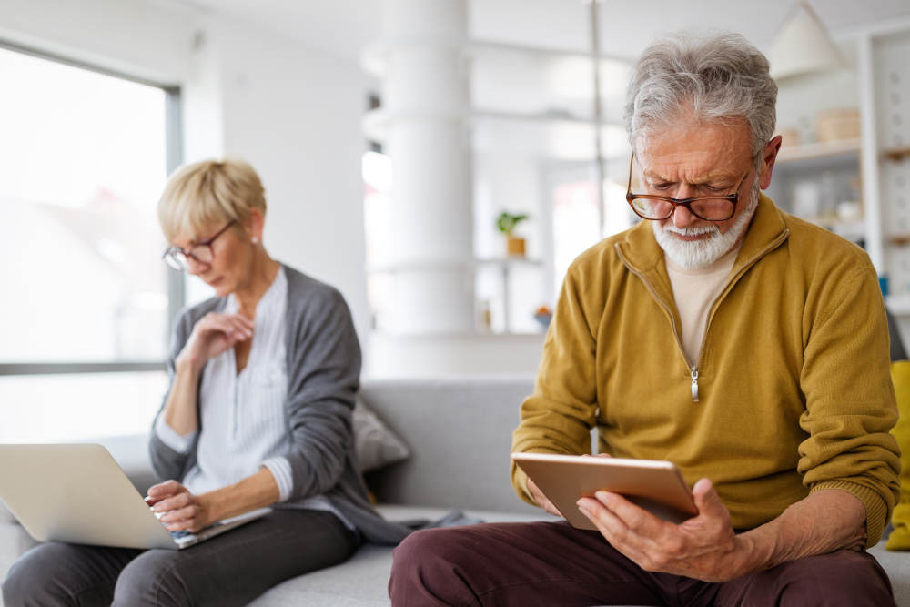 The Mistake with Many Retirement Planning Models in 2021