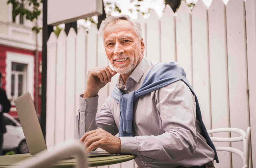 Compound Interest Investment Tips For 50-Year-Olds