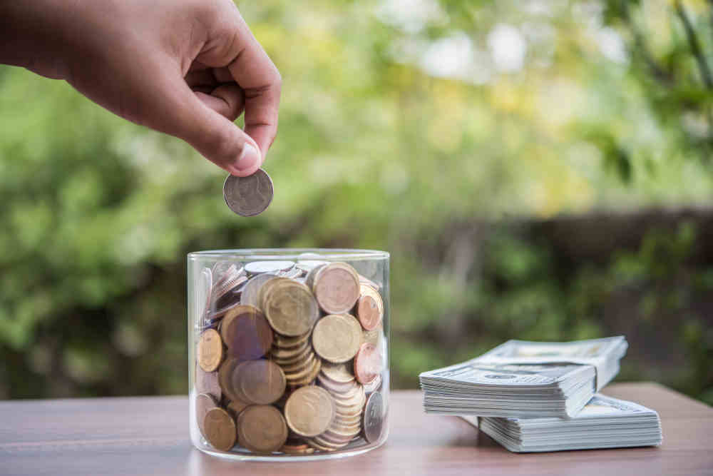 Investment Tips For A 50-Year-Old Saver