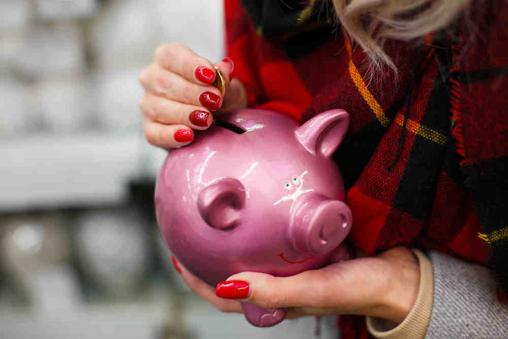 Advantages of a Roth IRA