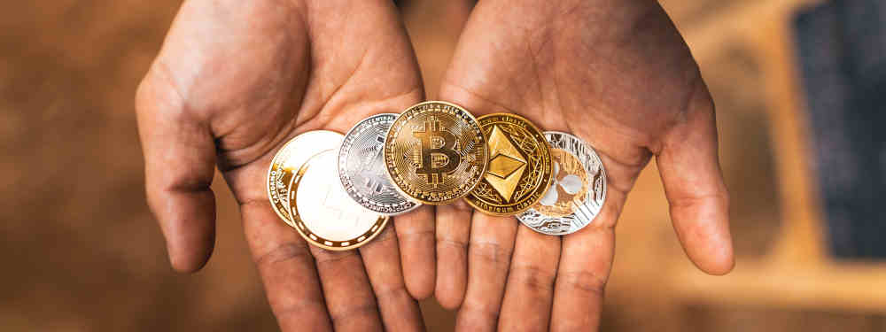 Cryptocurrency and Precious Metals