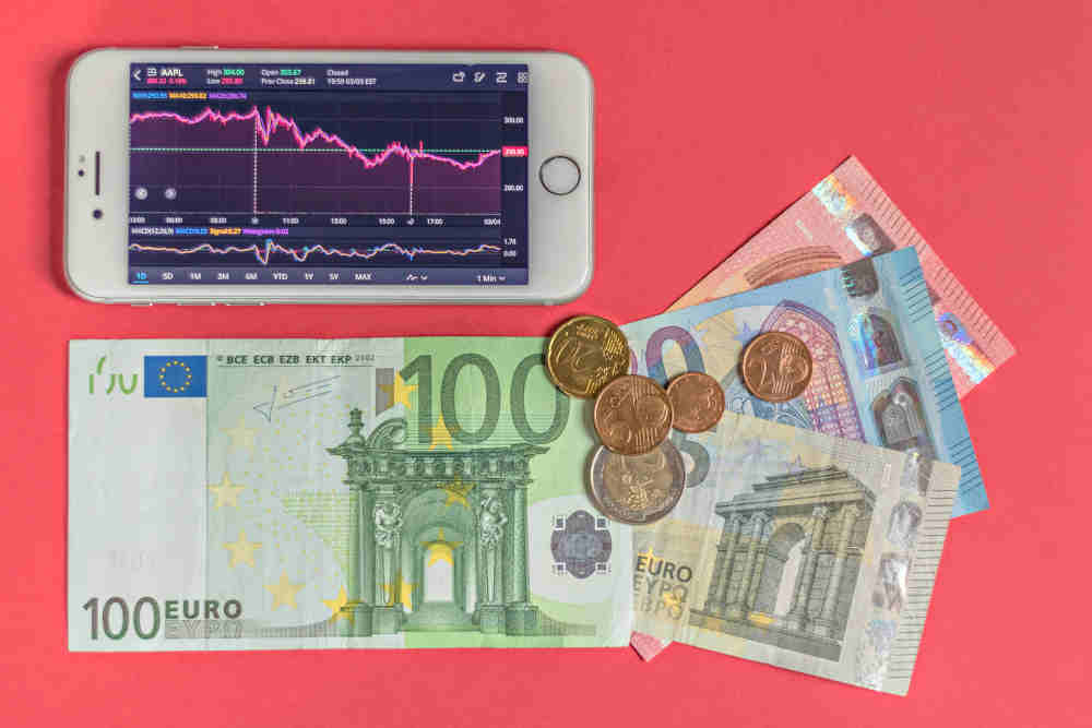 Profiting from High Risk Forex as a Small Investor